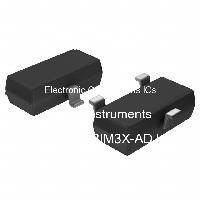 LM4051BIM3X-ADJ - Texas Instruments