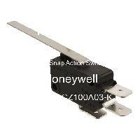V15H22-CZ100A03-K - Honeywell Sensing and Control