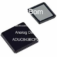 ADUC843BCPZ8-3 - Analog Devices Inc