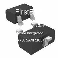 MAX7375AXR365+T - Maxim Integrated Products