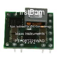 PTH08T221WAD - Texas Instruments