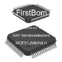MCF51JM64VLH - NXP Semiconductors
