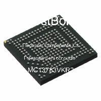MC13783VKR2 - NXP Semiconductors