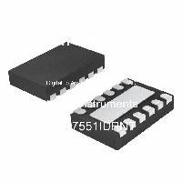 DAC7551IDRNT - Texas Instruments