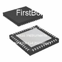 MSP430FG4260IRGZT - Texas Instruments