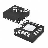 IRS2113MTRPBF - Infineon Technologies AG