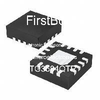 STG3684QTR - STMicroelectronics