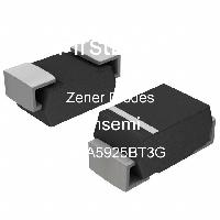 1SMA5925BT3G - ON Semiconductor