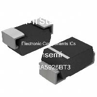 1SMA5926BT3 - ON Semiconductor