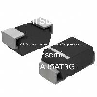 1SMA15AT3G - Littelfuse Inc