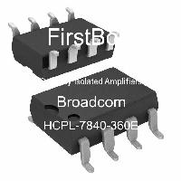 HCPL-7840-360E - Broadcom Limited