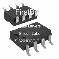 SI8261BCC-C-IP - Silicon Laboratories Inc