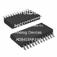 AD8403AR100 - Analog Devices Inc