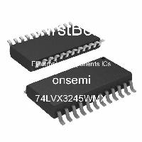 74LVX3245WMX - ON Semiconductor