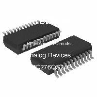 HMC276QS24E - Analog Devices Inc - RF 집적 회로