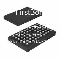 SN74CBT16211AZQLR - Texas Instruments
