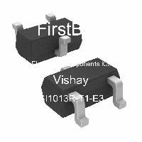 SI1013R-T1-E3 - Vishay Siliconix - 전자 부품 IC
