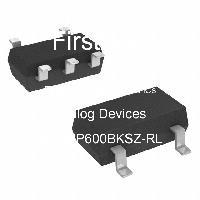 ADCMP600BKSZ-RL - Analog Devices Inc