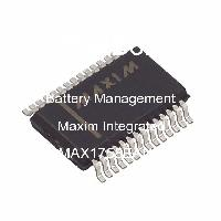 MAX1758EAI+T - Maxim Integrated Products