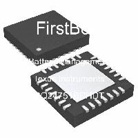 BQ24751BRHDT - Texas Instruments