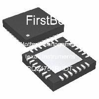 BQ24751RHDT - Texas Instruments