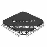MCF51JE256VLK - NXP Semiconductors