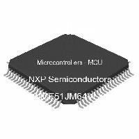 MCF51JM64VLK - NXP USA Inc.