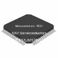 MCF51JM128VLK - NXP USA Inc.