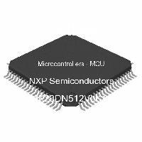 MK20DN512VLK10 - NXP Semiconductors