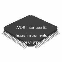 DS92LV16TVHG - Texas Instruments