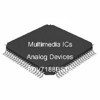 ADV7188BSTZ - Analog Devices Inc