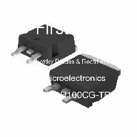 STPS41H100CG-TR - STMicroelectronics