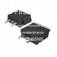 STB20N65M5 - STMicroelectronics
