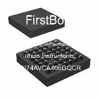 SN74AVCA406GQCR - Texas Instruments