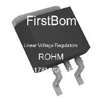 BA178M20FP-E2 - ROHM Semiconductor