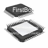 MM912H634DV1AER2 - NXP Semiconductors