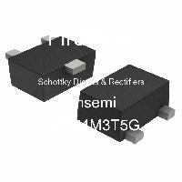 BAT54M3T5G - ON Semiconductor