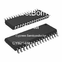 CY62148ELL-55SXIT - Cypress Semiconductor