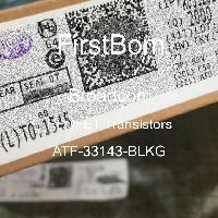 ATF-33143-BLKG - Broadcom Limited - RF JFET 트랜지스터
