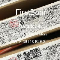 ATF-38143-BLKG - Broadcom Limited - RF JFET 트랜지스터