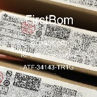 ATF-34143-TR1G - Broadcom Limited - RF JFET 트랜지스터
