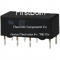 G6A-274P-ST-US DC12 - OMRON Electronic Components LLC