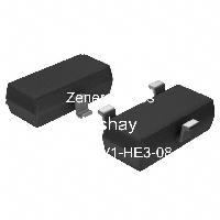 AZ23C5V1-HE3-08 - Vishay Intertechnologies - 제너 다이오드