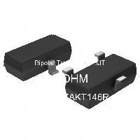 2SA1037AKT146R - ROHM Semiconductor