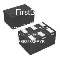 TPS62233DRYR - Texas Instruments