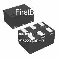 TPS62237DRYR - Texas Instruments