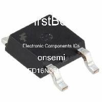 RFD16N05LSM9A - ON Semiconductor