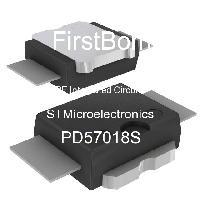 PD57018S - STMicroelectronics
