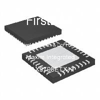 MAX8798ETX+T - Maxim Integrated Products
