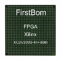 XC2V2000-4FF896I - Xilinx